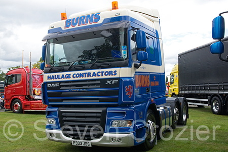 Trucks mid lothian hauliers burns loanhead bonnyrigg for Burns motors service coupons